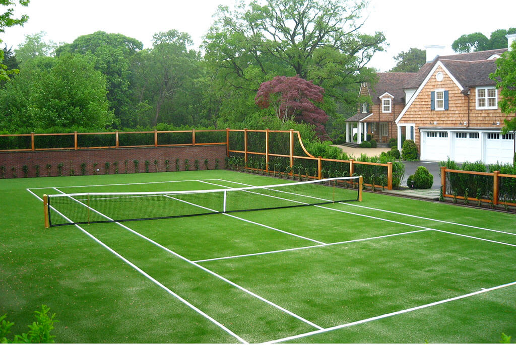 synthetic tennis turf_PrettieGrass